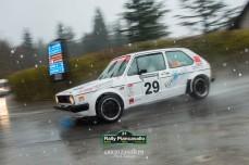 25° Rally Piancavallo